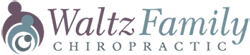 Waltz Family Chiropractic | Chiropractor in Oakland Logo